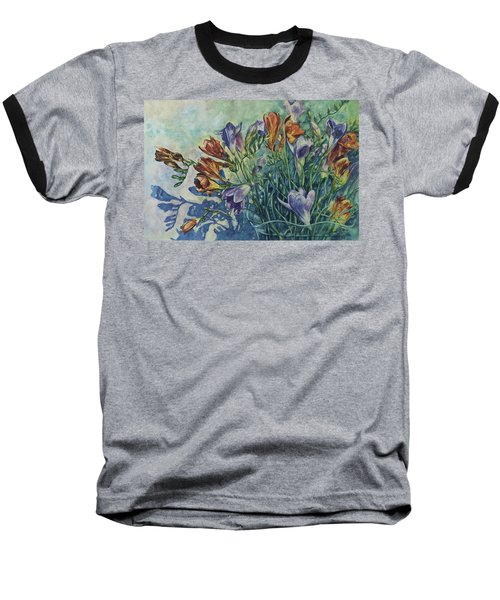 Frishias Baseball T-Shirt