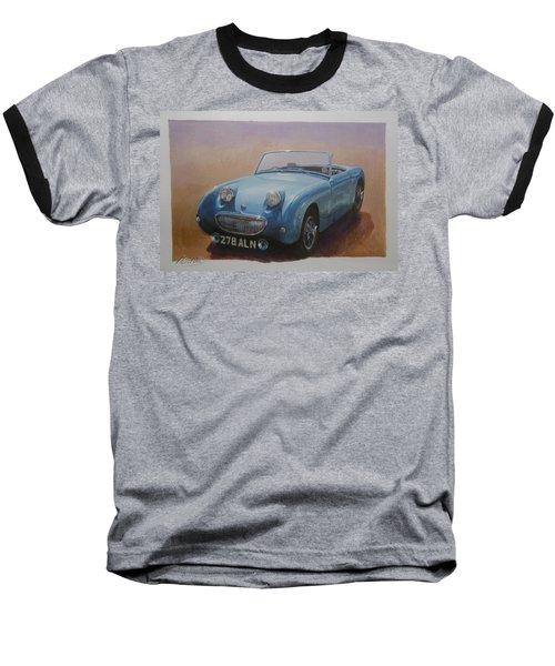 Frogeye  Baseball T-Shirt