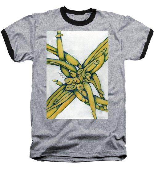 From My Garden 2 Baseball T-Shirt