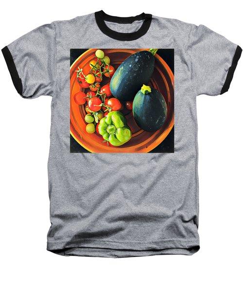 From My Garden Baseball T-Shirt