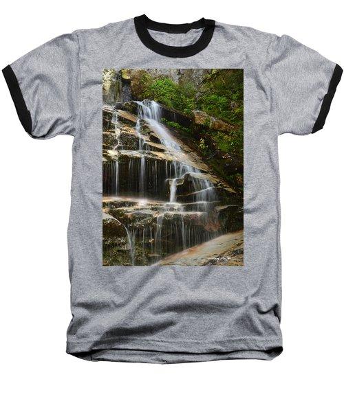From The Highest Peaks Baseball T-Shirt