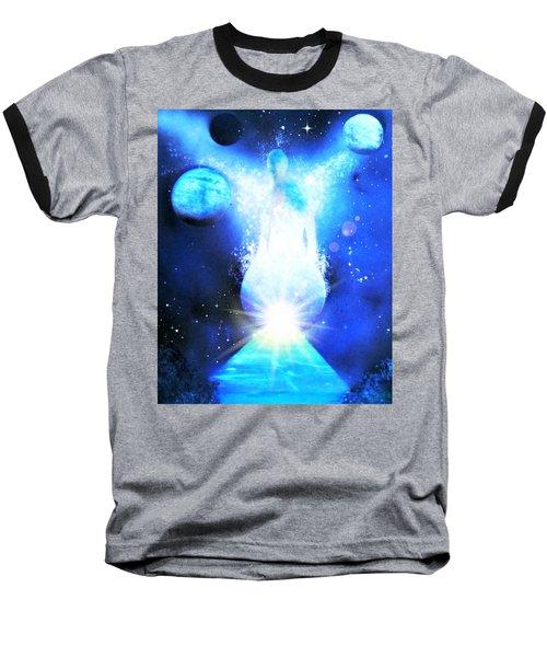 From The Light Baseball T-Shirt