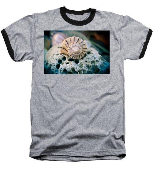 From The Sea Baseball T-Shirt
