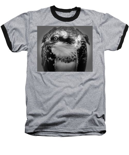 From The Series The Osprey Number Two Baseball T-Shirt