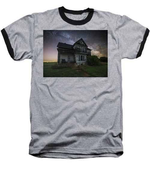 Front Porch  Baseball T-Shirt