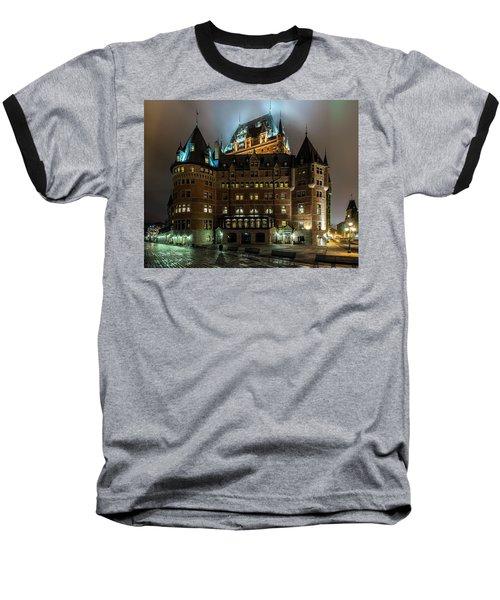 Frontenac Baseball T-Shirt