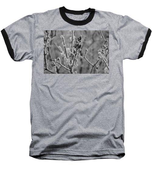 Frost 5 Baseball T-Shirt