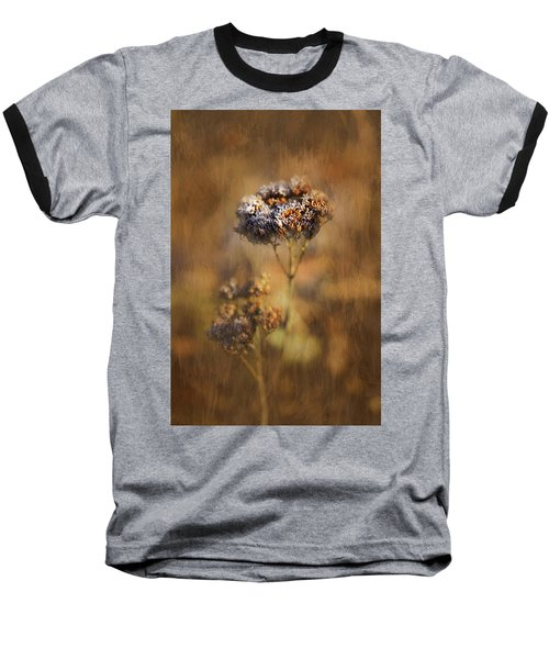 Frosted Bloom Baseball T-Shirt