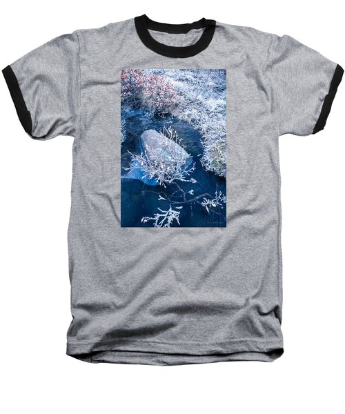 Frosty Pond Baseball T-Shirt