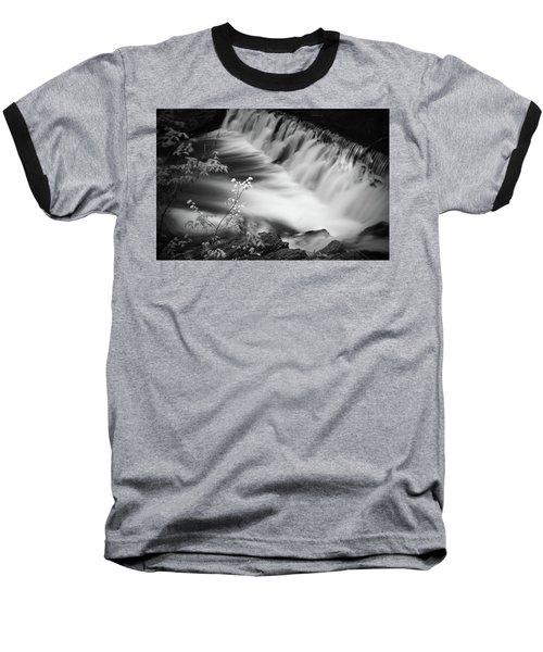 Frothy Falls Baseball T-Shirt