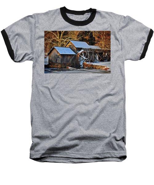 Frozen Mill Baseball T-Shirt