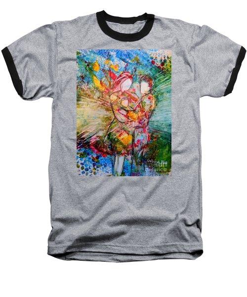 Fruitful Baseball T-Shirt