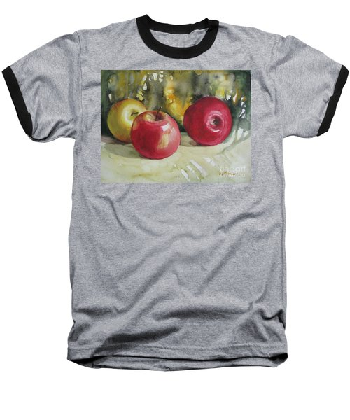 Fruits Of The Earth Baseball T-Shirt