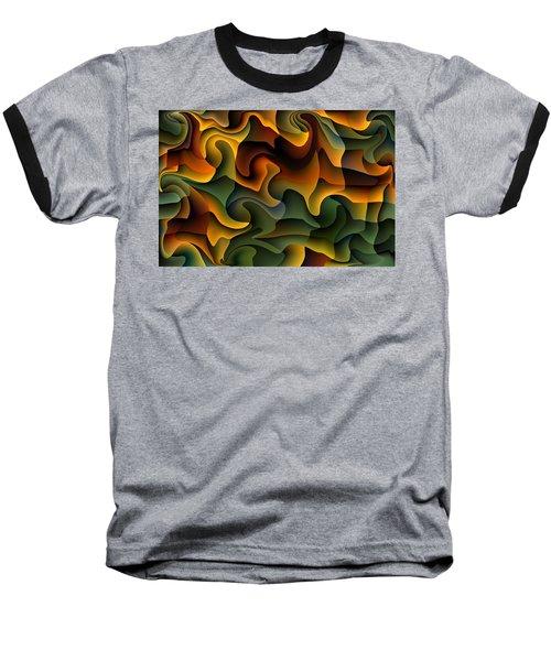 Full Frills Baseball T-Shirt