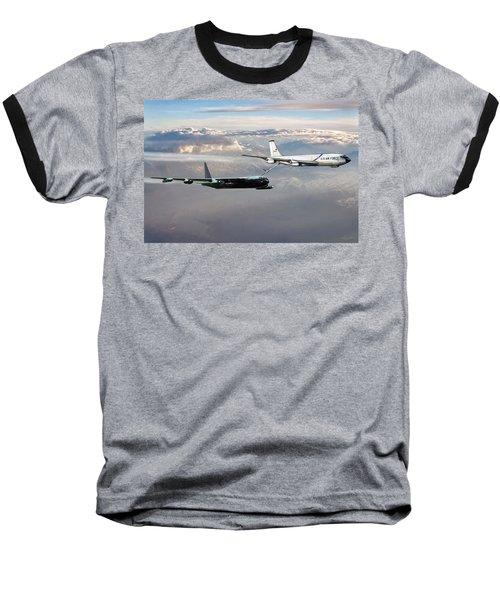 Full Service Baseball T-Shirt