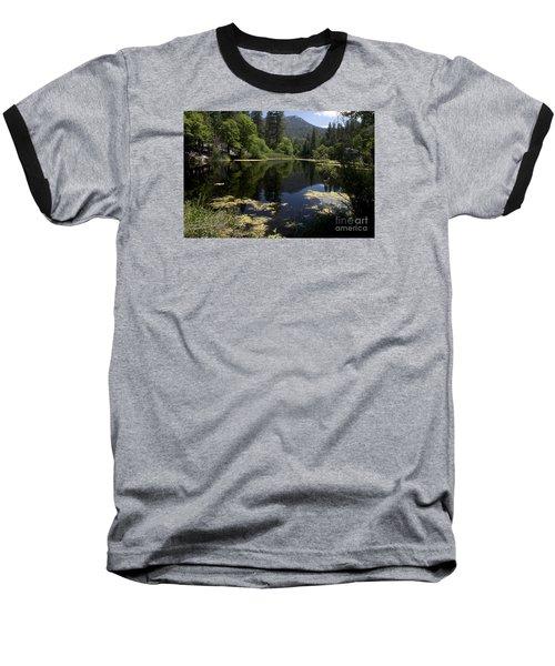 Fulmor Lake Baseball T-Shirt
