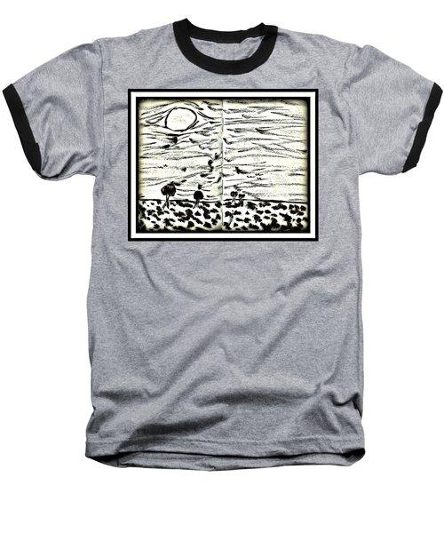 Fun In Trees 2 Baseball T-Shirt
