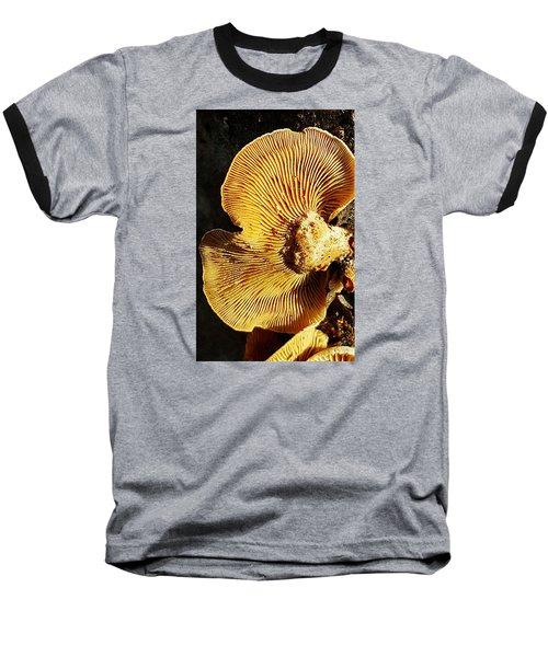 Fungus Baseball T-Shirt