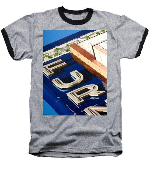 Furn Baseball T-Shirt