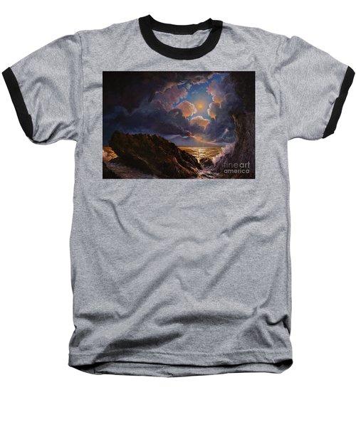 Furor Baseball T-Shirt