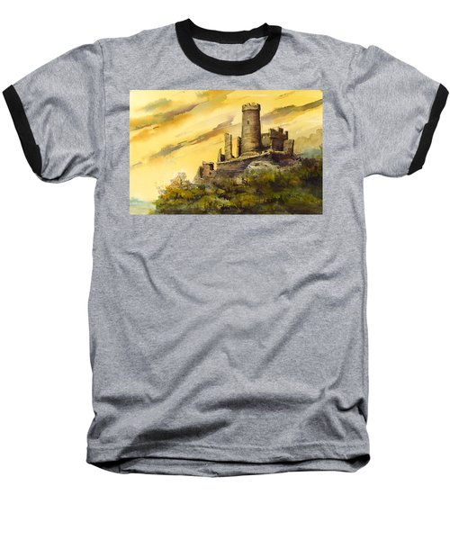 Furstenburg On The Rhine Baseball T-Shirt
