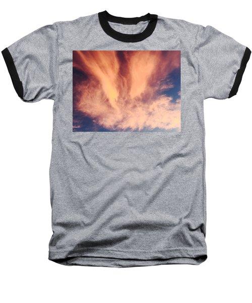 Fury Baseball T-Shirt