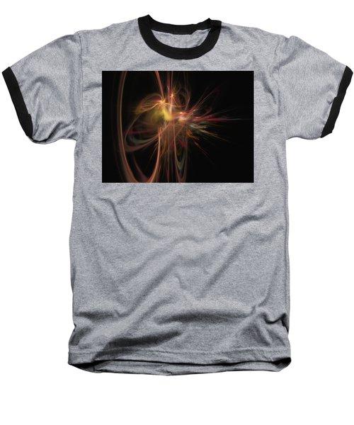 Fusion Baseball T-Shirt