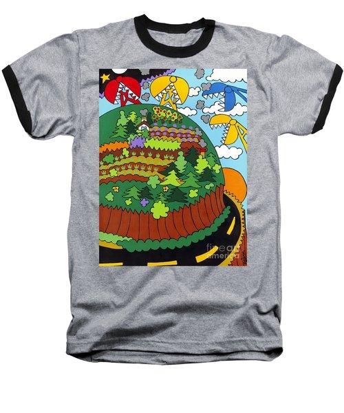 Future Development A Baseball T-Shirt