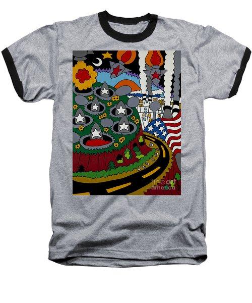 Future Development B Baseball T-Shirt