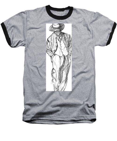 G-man Baseball T-Shirt