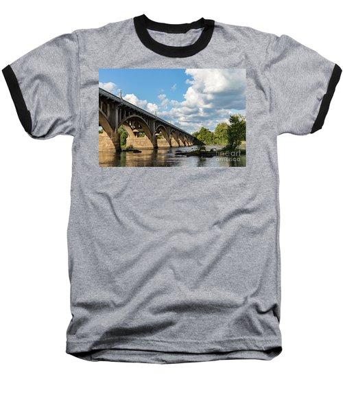 G S B-5 Baseball T-Shirt