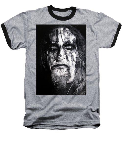 Gaahl Baseball T-Shirt