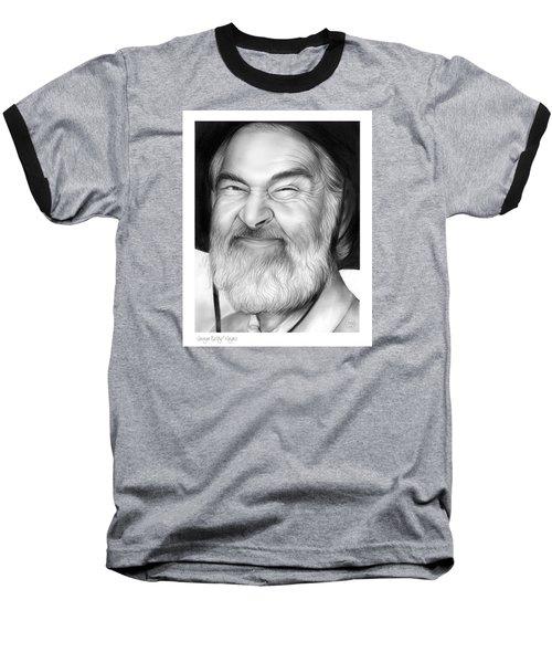 Gabby Hayes Baseball T-Shirt