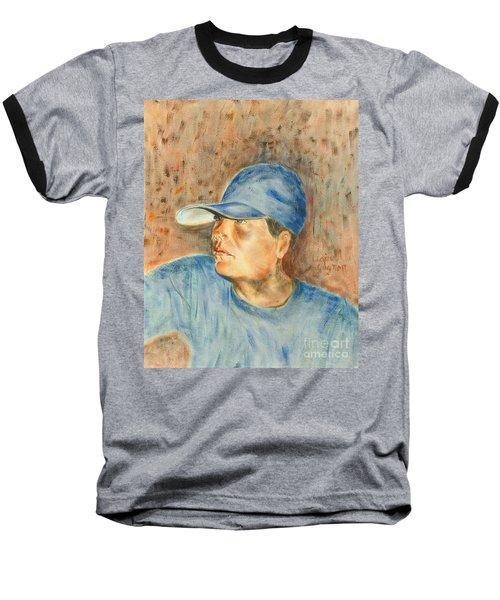 Gabe Baseball T-Shirt
