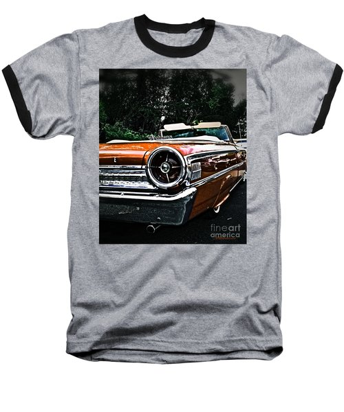 Galaxie Baseball T-Shirt