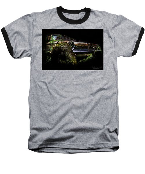 Galaxie Tree Bromance Baseball T-Shirt
