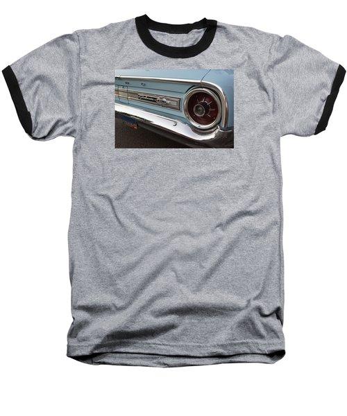 Galaxy Xl 500 Baseball T-Shirt