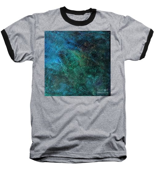 Galaxy Baseball T-Shirt
