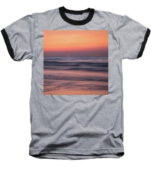 Galveston Morning Baseball T-Shirt