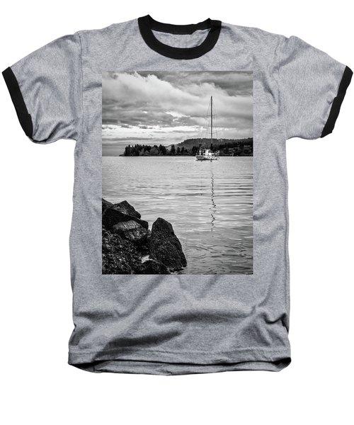 Gange Solace Baseball T-Shirt