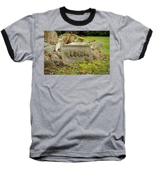 Garden Babies II Baseball T-Shirt