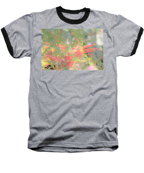 Garden Beauty Baseball T-Shirt