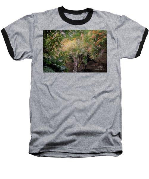 Garden Beauty1 Baseball T-Shirt