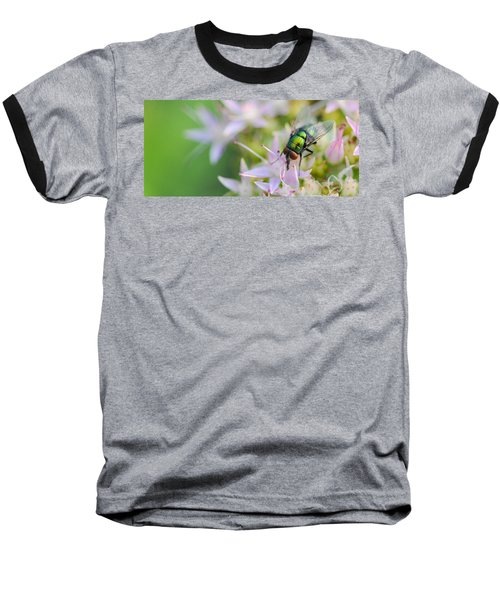 Garden Brunch Baseball T-Shirt