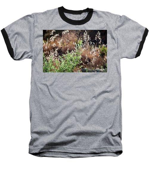 Garden Contre Jour 2 Baseball T-Shirt