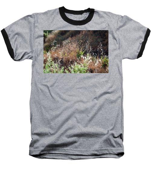 Garden Contre Jour Baseball T-Shirt