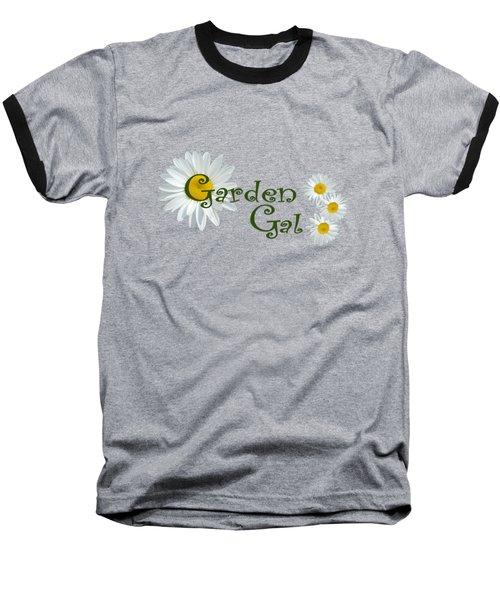Garden Gal Baseball T-Shirt