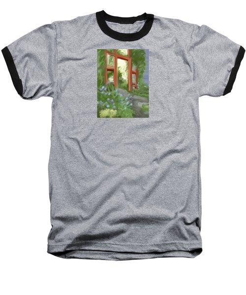 Garden Gate Baseball T-Shirt