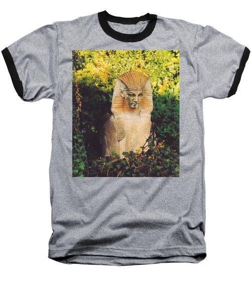 Garden Guardian Baseball T-Shirt