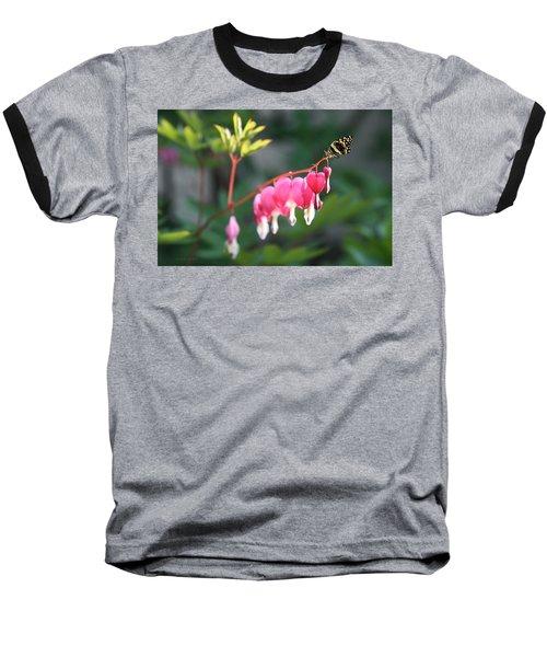 Garden Life Baseball T-Shirt